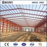 Structure légère en acier galvanisé préfabriqués Bâtiments