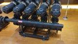 Système automatique de filtration de disque d'irrigation par égouttement de modèle modulaire