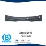 De Fabrikant van Raincover van de Auto van het Accent 2006 van Hyundai van China 86150-1e000