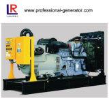 36kw Genset diesel raffreddato ad acqua con il motore BRITANNICO