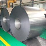 Revestimento de zinco curvado quente 0,4 mm de espessura Cobertura de aço galvanizado