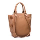 PU 가죽 숙녀가 디자이너에 의하여 Bags Handbags 밖으로 속을 비게 한다