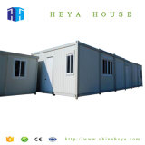 Estrutura de aço de casas pré-fabricadas Casa contêiner para venda na Grécia
