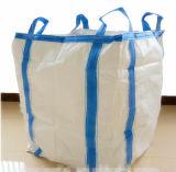 Grand sac 1000kg de FIBC pour le ciment et le granule d'engrais de sable d'emballage