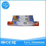 شوكولاطة طبع [بكينغ متريل] [ألومينيوم فويل] لف