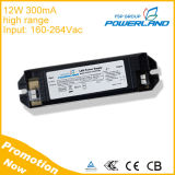 TUV 12W 300mA Constant LED Driver Current
