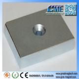 ネオジムの磁石の永久マグネット製造者のオンライン磁石の記憶装置とのプロジェクト