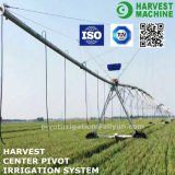Pivô móvel agricultural Irrigator do centro da exploração agrícola de Sprinkelr