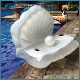 Comercio al por mayor las heces de los inflables gigantes de alta calidad fila flotantes