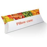 Custom переработанных складывание подушки Подарочная упаковка