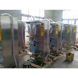 工場農産物自動ジュースの袋のパッキング機械