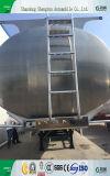 50000 Liter Öl-/Benzin-Kraftstoff-Tanker-halb Schlussteil für Verkauf