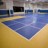 ホールをトレインするための総合的なビニールのスポーツのフロアーリング