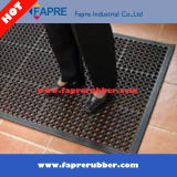 Anti Slip Rubber Mat / Rubber Kitchen Mat para áreas molhadas.