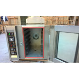 Циркуляция воздуха 5-лотки конвекции газа пекарня печь с заводской сборки