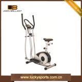 Bicicletta ellittica di magnetismo dell'interno di resistenza 8 della macchina di forma fisica