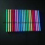 RGB 화소 LED 색깔 변화 빛 DMX LED 관