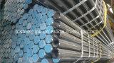 ASTM A53 A106 A179 A210 C/A1 de aço carbono do tubo sem costura