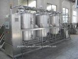 Sistema di pulizia di CIP in pieno automatico