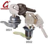 家具のハードウェアのアクセサリのCam-Lock