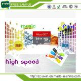 Cartão de memória 8GB de alta velocidade por atacado