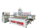 Das beste hölzerne Schnitzen, Arbeiten, hölzerne CNC-Fräser-Maschine 2141 gravierend
