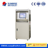 Chorro de agua CNC Máquina de corte de vidrio con certificado CE