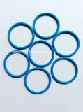 파란 플루오르화 실리콘 Fvmq80 O 반지