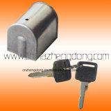 容易な操作のハンドルロック(CD70)