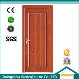 La puerta de madera de alta calidad con bastidor/esqueleto
