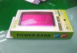 صاحب مصنع [ببر بوإكس] بلاستيكيّة لأنّ قوة بنك (بلاستيكيّة هبة مجاعة)