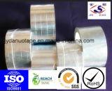 El papel de aluminio cinta adhesiva Cinta aislante de fibra de vidrio.