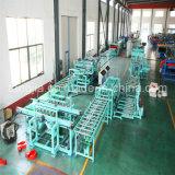 Plastic Schuimende Vorm Gevormde Machine van het Blad van de Raad van het Schuim van Co2 XPS