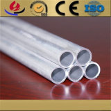 6061 T6 azules/el aluminio anodizado de oro de la plata perfila el tubo de la protuberancia