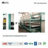 エージェントはほしいと思った機械(MT105/120)を作る使い捨て可能な食糧容器が