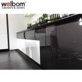 Welbom LED Streifen-hoher Glanz-Küche-Schrank-Entwurf