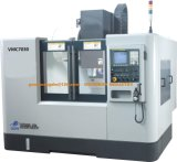 Вертикальный инструмент филировальной машины Drilling CNC и подвергая механической обработке центр для металла обрабатывая Vmc650