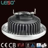 Foco LED AR111 con la luz de los chips cree Scob Soure)