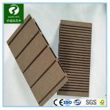 Madera de china y fabricante plástico del Decking del compuesto WPC