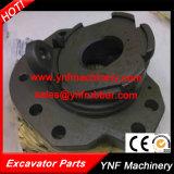Kawasaki-Exkavator-Hydraulikpumpe zerteilt Swash Platte für K3V180dt