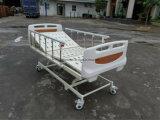 Função de três Eléctrico mais barato da cama de hospital