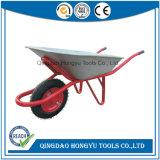アフリカ、中東の市場の一輪車(WB6408)
