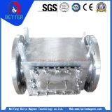 NdFeB Magnet-permanenter Schlamm-magnetisches Eisen/Erz-Trennzeichen für Nahrungsmittel-Industrie