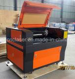 Corte a Laser de CO2 Gravador de madeira com Corpo separado Flc9060s