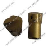 [فكتوري بريس] صخرة إزميل [دريلّ بيت] يصنع في الصين