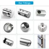 Montaggi/accessori del corrimano della scala dell'acciaio inossidabile