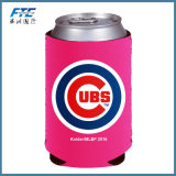 Охладитель бутылки пива неопрена оптовой цены цветастый выдвиженческий