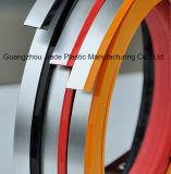 Высокое качество 3D-ПВХ Декоративная полоса кромочного материала для фанеры