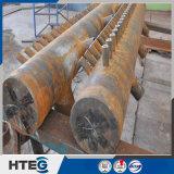蒸気ボイラのための継ぎ目が無い管が付いているボイラー圧力ヘッダ