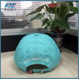 Регулируемый шлем Snapback Strapback хлопка резвится бейсбольная кепка рыб